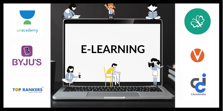E-LEARNING: TRANSFORMING THE FACE OF EDUCATION IN INDIA