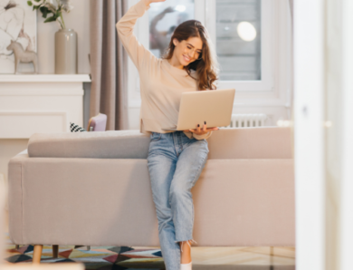 8 CAREER PLANS YOU CAN START FROM HOME